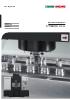 Centros de mecanizado vertical NV 6000 DCG_DMG Mori