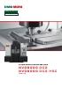 Centros de mecanizado vertical NVD 6000 DCG_DMG Mori