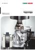 Centros de mecanizado vertical de alta productividad MAX 3000_DMG Mori