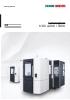 Centros de mecanizado horizontal NHX 4000-5000_DMG Mori