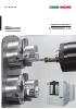 Centros de mecanizado horizontal NH 4000 DCG_DMG Mori