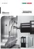 Centros de mecanizado horizontal NH 5000 DCG_DMG Mori