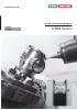 Centros de mecanizado horizontal de alta precisi�n Serie NMH_DMG Mori