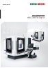 Centros de precisión HSC 30-70 linear_DMG Mori