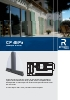Catálogo sistema para correderas de aluminio (modelo CP 45Pa)