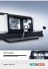 Centros de mecanizado completos Turn & Mill NT 6600_DMG Mori