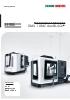 Máquinas de fresado universal DMU-DMC duoBLOCK_DMG Mori
