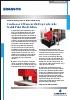 Sistema de soldadura ultrasónica continua para Estación Planta textil piloto (En)