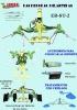 Barredoras delanteras hidráulicas de escobas EB-ST