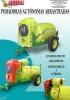 Podadoras autónomas arrastradas