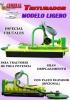 Trituradores modelo Ligero