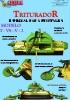 Trituradores modelo VS-V2 especial frutales