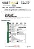 Ficha técnica de producto: Niberma PVC 2000 PUR 2mm ó 2,5mm