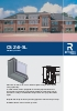 Catálogo sistemas para ventanas y puertas de aluminio (modelo CS 24-SL)