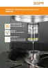 Sonda de contacto de alta precisión RMP600