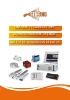 Catálogo de productos Sensing