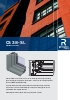 Catálogo sistemas para ventanas y puertas de aluminio (modelo CS 38-SL)