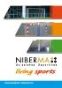 Niberma Equipamiento deportivo