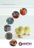 Catálogo equipamiento avícola - Exafan 2015