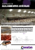 Catálogo sistemas de alojamientos avícolas - Exafan 2015