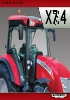 Tractor McCormick X7.4