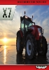 Tractores McCormick Serie X7
