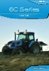 Tractores Landini Serie 6C (ENG)