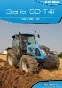 Tractores Landini Serie 5D-T4i