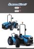 Tractores Landini 9000 IS-AR
