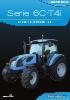 Tractores Landini Serie 6C-T4i