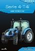 Tractores Landini Serie 4-T4i