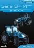 Tractores Landini Serie 5H-T4 interim