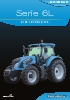 Tractores Landini Serie 6L