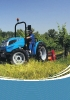 Tractor Landini Mistral