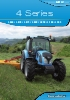 Tractores Landini Serie 4 (ENG)