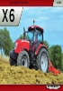 Tractores McCormick Serie X6 (ENG)