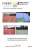 Pavimentos deportivos sistema Niberma BÁSICO