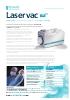 Aspirador de humos quirúrgicos. Laservac 750