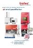 Marcadoras láser serie SpeedMarker