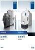 Centros de mecanizdo series F / C
