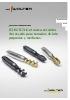 TC115/TC216 : El nuevo estándar de roscado para tamaños de lote pequeños y medianos