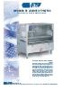 Lavadora de jamones y paletas LH-400