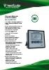 Convertidores electrónicos Serie MT03 Tecfluid