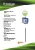 Indicador, detector y transmisor de nivel para líquidos Serie LP Tecfluid