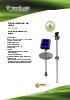 Transmisores de nivel por flotador para líquidos Serie LE Tecfluid