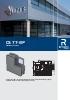 Catálogo de sistemas para ventanas y puertas de aluminio (modelo CS 77-BP)