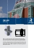 Catálogo de sistemas para muros cortina de aluminio (modelo CW 60)