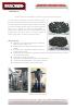Extractor de Polvo y Partículas Volátiles