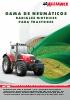 Neumáticos Alliance para tractor
