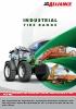 Neumáticos Industriales Alliance (EN)